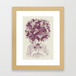 Administration Framed Art Print