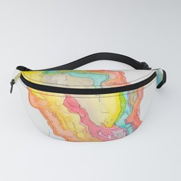Unfiltered Fanny Pack