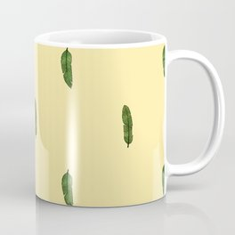 Banana Leaf (Mini) - Banana Coffee Mug