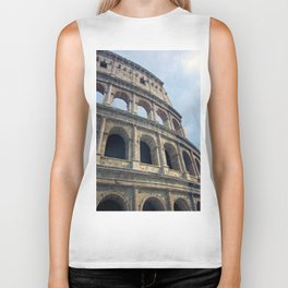 Rome I Biker Tank