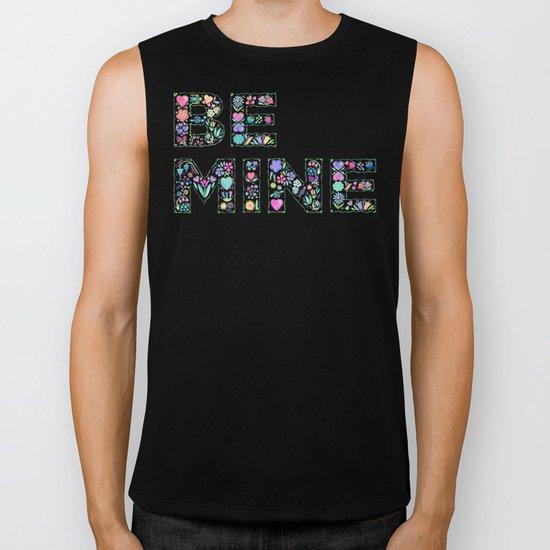Be Mine II Biker Tank