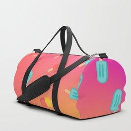 Popsicle Dream Duffle Bag