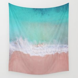 Crystalline Wall Tapestry