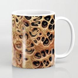 The Gold Rush Coffee Mug