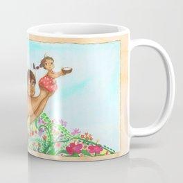 Fijian tale 1 Coffee Mug