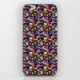ARTIFICES iPhone Skin