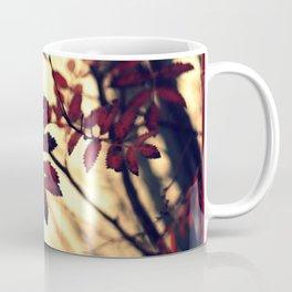 The Rowan Coffee Mug