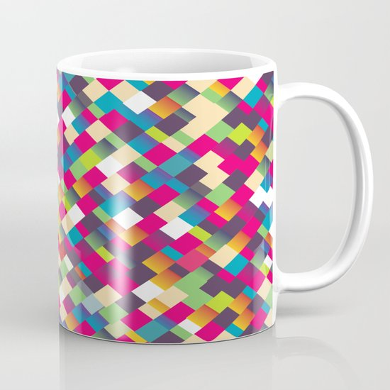 Sweet Pattern Coffee Mug