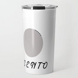 melasento Travel Mug