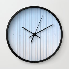 Tin Soldiers Wall Clock