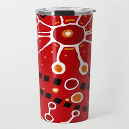 Quadratum 20 bis Travel Mug