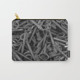 lost keys Carry-All Pouch