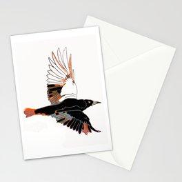 BlackbirdFlies - Ria Loader Stationery Cards
