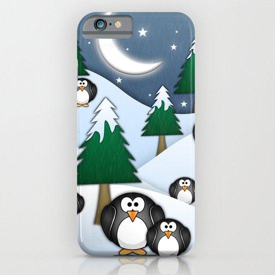 BRRRRRR! It's Chilly iPhone & iPod Case