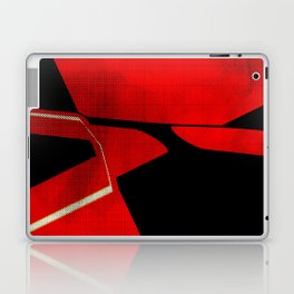 PiXXXLS 1236 Laptop & iPad Skin