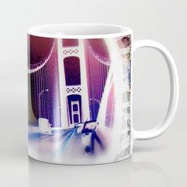 Rear View Mirror Coffee Mug