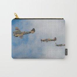 Bristol Blenheim Hurricane and Spitfire Carry-All Pouch