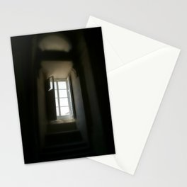 """""""Through the Window"""" Stationery Cards"""