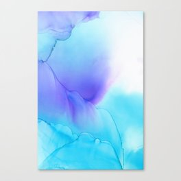 Ethereal Lands 63 Canvas Print