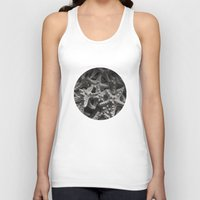 starfish Tank Tops featuring Starfish by Melissa Batchelder Photography