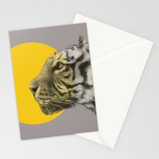 Wild 4 - by Eric Fan and Garima Dhawan Stationery Cards