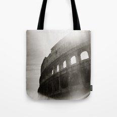 { Colosseum } Tote Bag