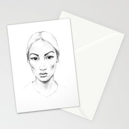 determination Stationery Cards