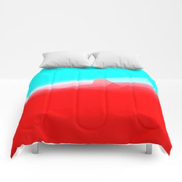 Shift Comforters