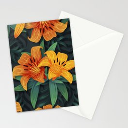Tropicalia Stationery Cards