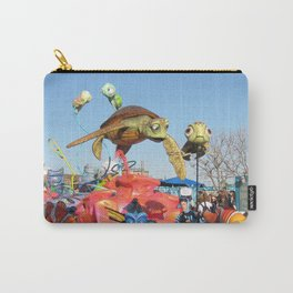 Cha Bro! Carry-All Pouch