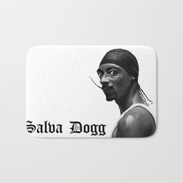 Salva Dogg Bath Mat