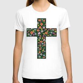 Christ Cross T-shirt