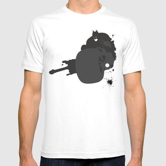 The Dark Knight: Batpod T-shirt