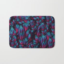 Pokey Pattern Bath Mat