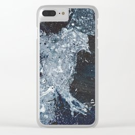 The Bird Clear iPhone Case