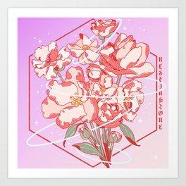 Fever Dream Art Print