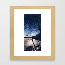 Sisjon Framed Art Print