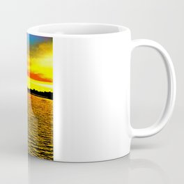 Shadow of Night  Coffee Mug