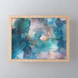 Fresca Framed Mini Art Print