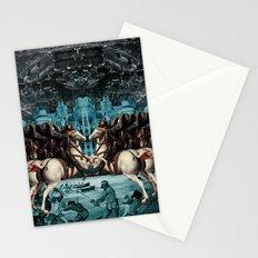 SERFS UP Stationery Cards