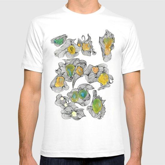 Alien. T-shirt