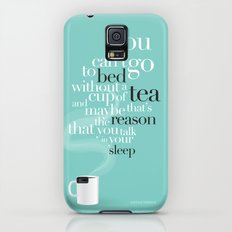 Little Things - One Direction (2) Slim Case Galaxy S5
