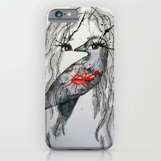nikki iPhone & iPod Case