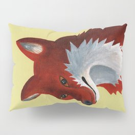 Mrs Fox 2 Pillow Sham