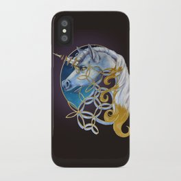 Childhood Dreams iPhone Case