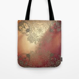 By Eternal Time Tote Bag