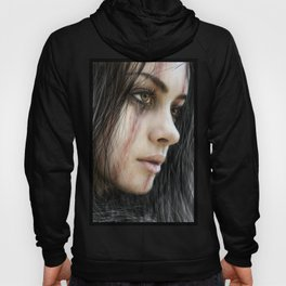 From the Storm Hoody