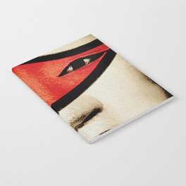 遊び心 (Joker Spirit) Notebook
