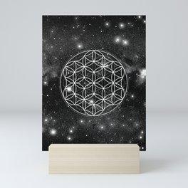 Flower Of Life 004 Mini Art Print