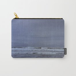 Waves along the Oregon Coast Carry-All Pouch